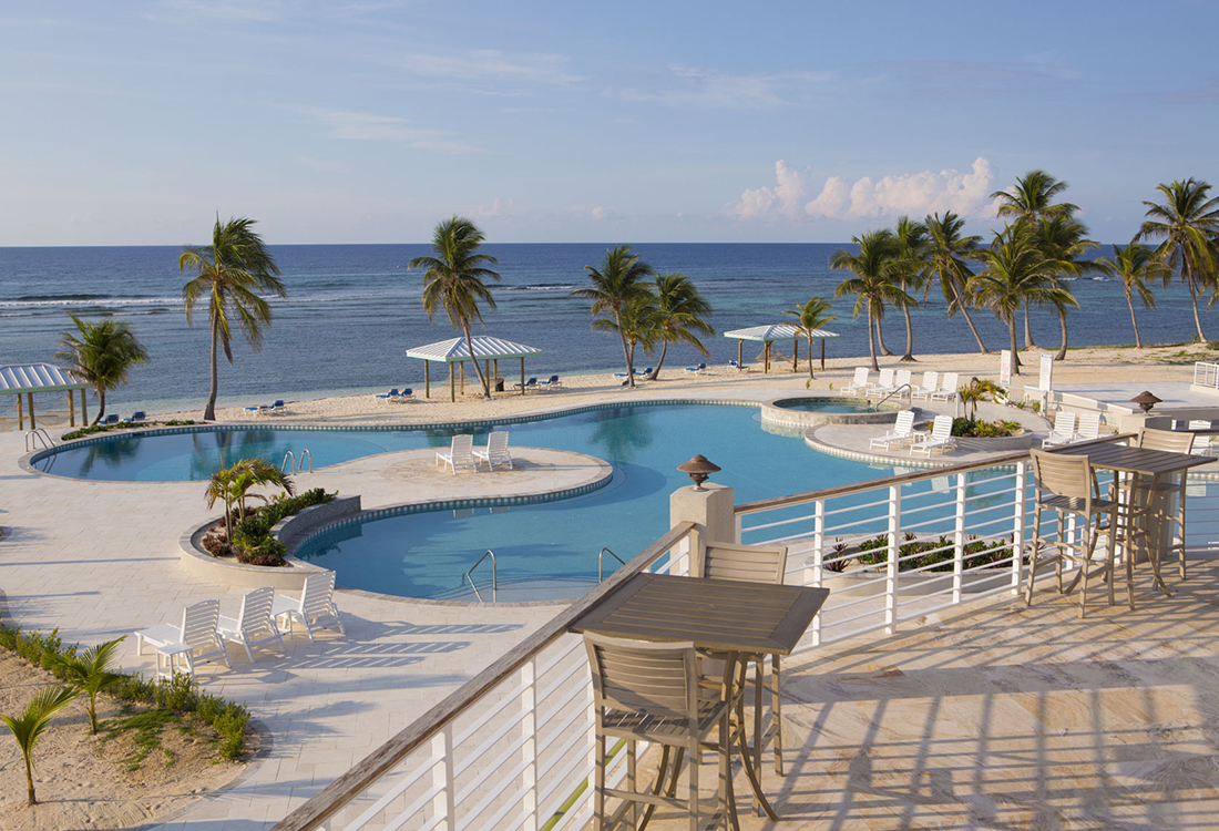 Cayman Brac Reef Beach Resort