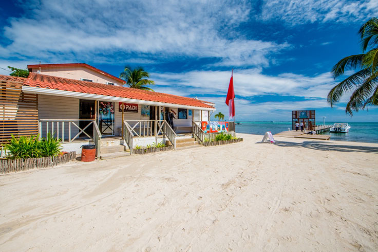 Sunbreeze Hotel dive resort